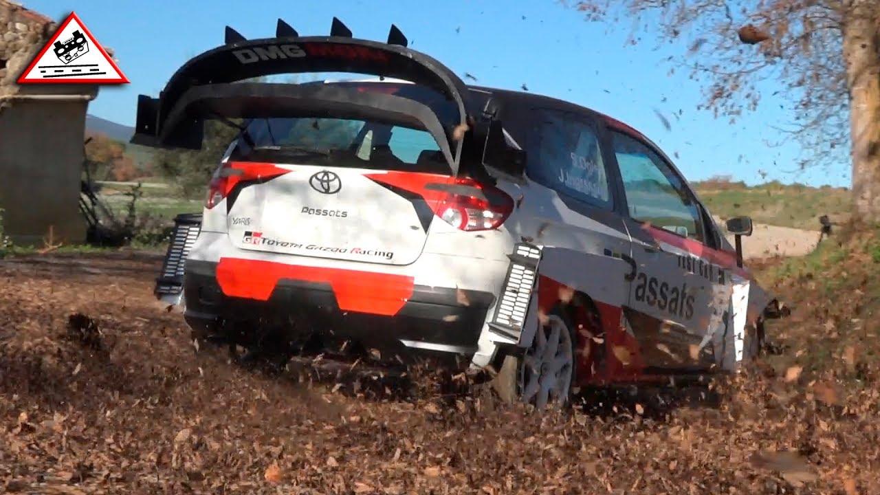 Paroodia - Ogier testimas Toyotat