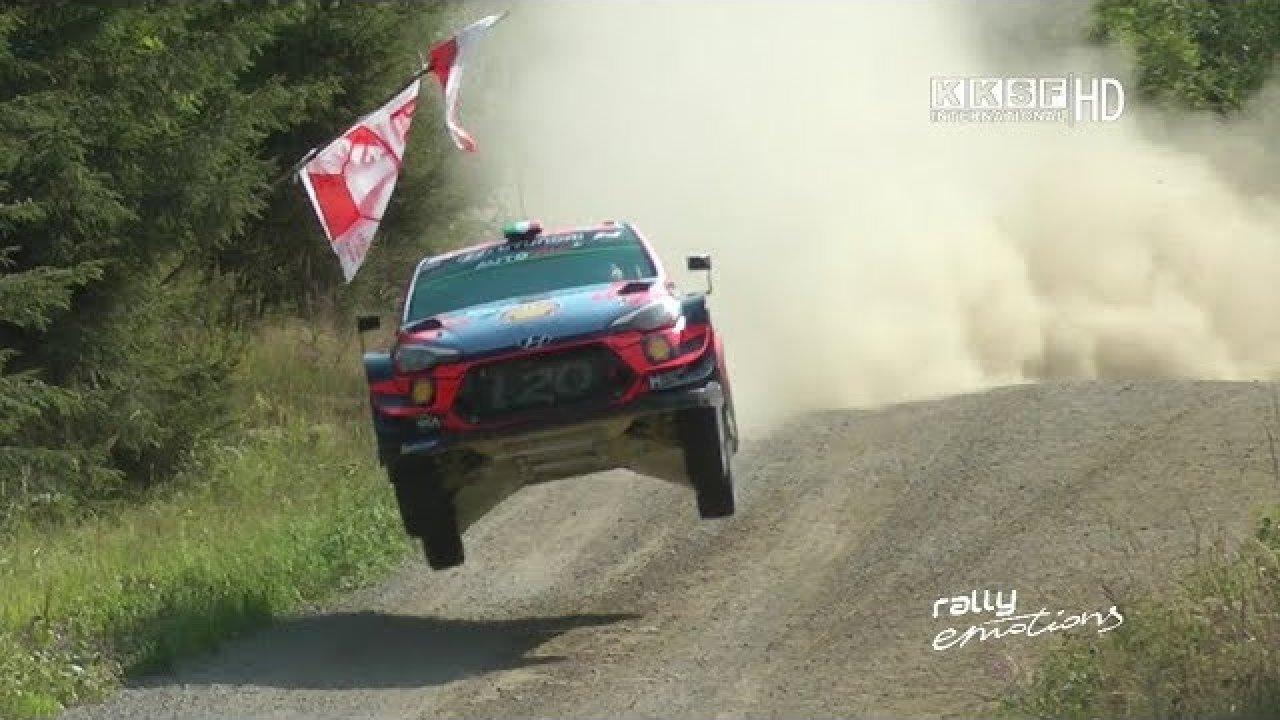 Soome ralli 2019 - ülevaade, KKSF