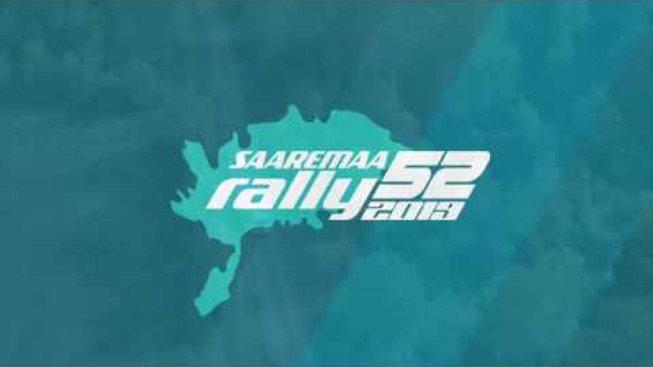 Saaremaa Rally 2019 - SS3 S-Link kiiruskatse otseülekanne järelvaadatavana