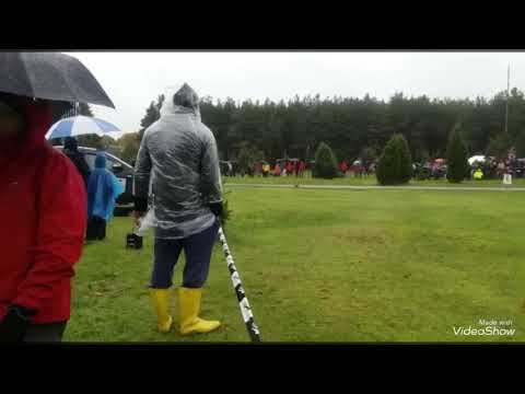 Saaremaa ralli 2017 - teine päev, SS7
