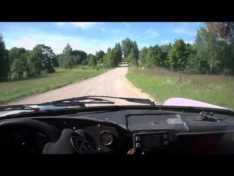 auto24 Rally Estonia 2016 - 2. päev, SS12, Historic, Porsche 911