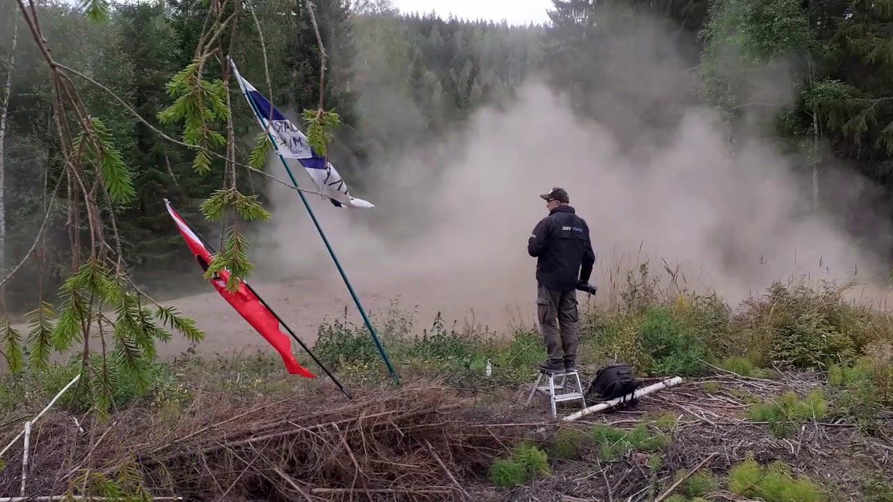 Soome ralli 2019 - SS2 Päijälä, Ralli Maisteri