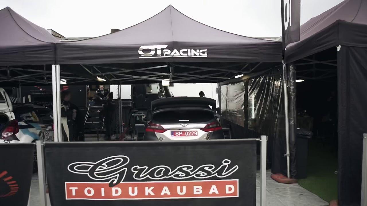 Saaremaa Rally 2019 - 1. päev, OT Racing ja Gross