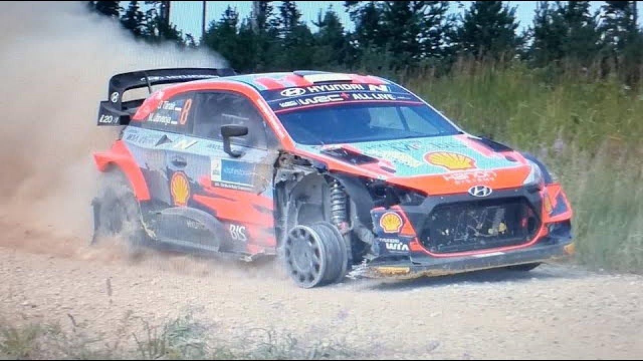 Rally Estonia 2021 SS3/SS7, Aivo Jurken