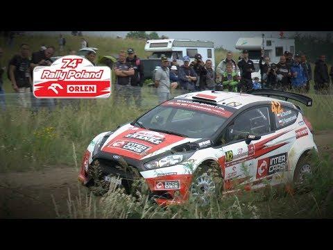 Poola rall 2017 - shakedown testikatse, MotoRecords.pl