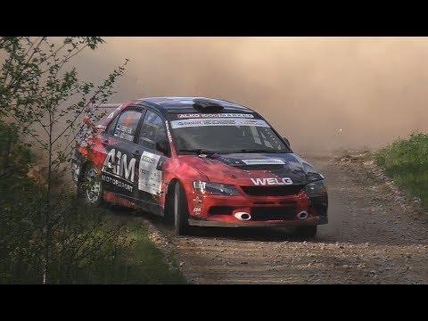 Neste Harju Rally 2017 - ülevaade