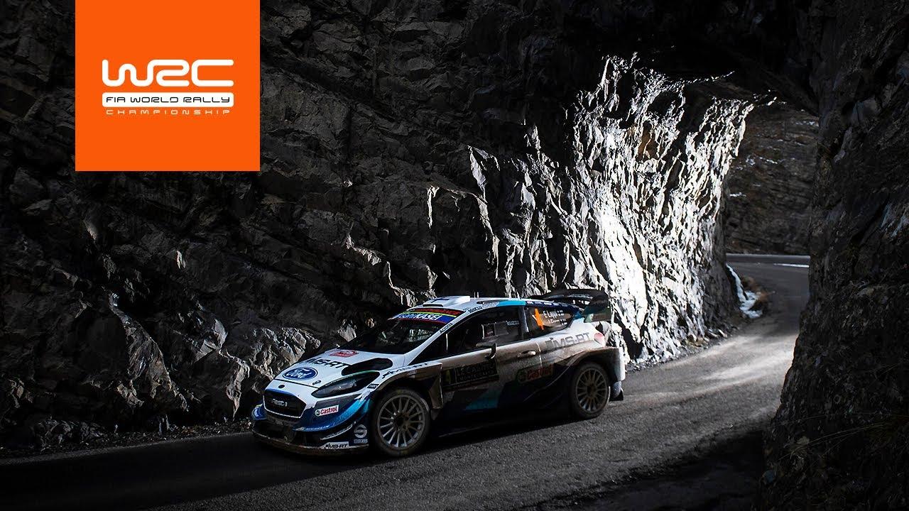 Monte Carlo ralli 2020 - SS11 - SS12, kokkuvõte, WRC