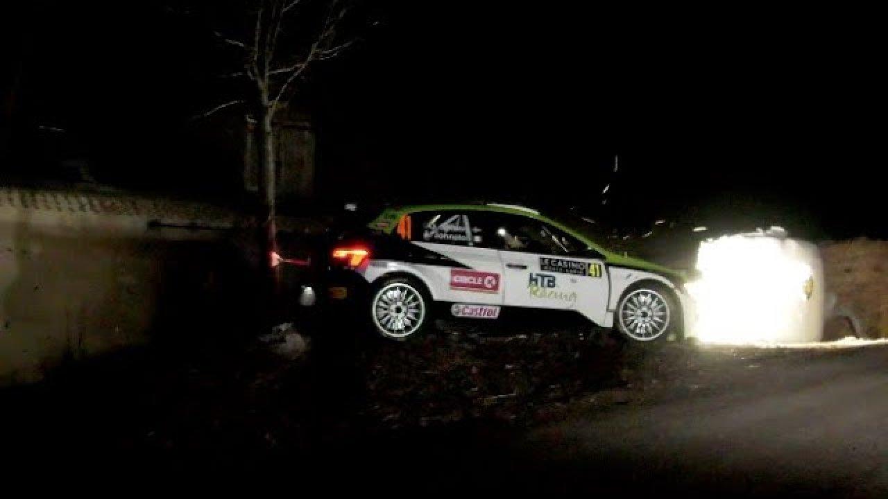 Monte Carlo ralli 2020 - shakedown testikatse, Rallye MB - Vidéos