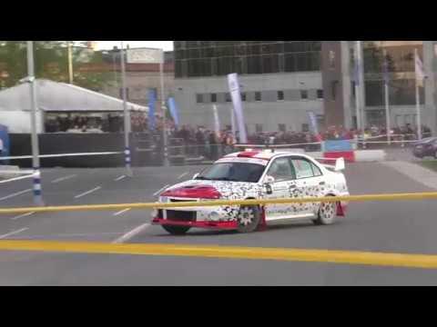 Neste Harju Rally 2017 - 1. päev, 3. kiiruskatse