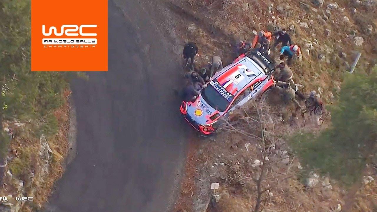 Monte Carlo ralli 2020 - SS13 - SS14, kokkuvõte, WRC