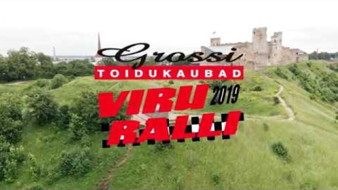 Grossi Toidukaubad Viru ralli 2019 - kokkuvõte, OT Racing