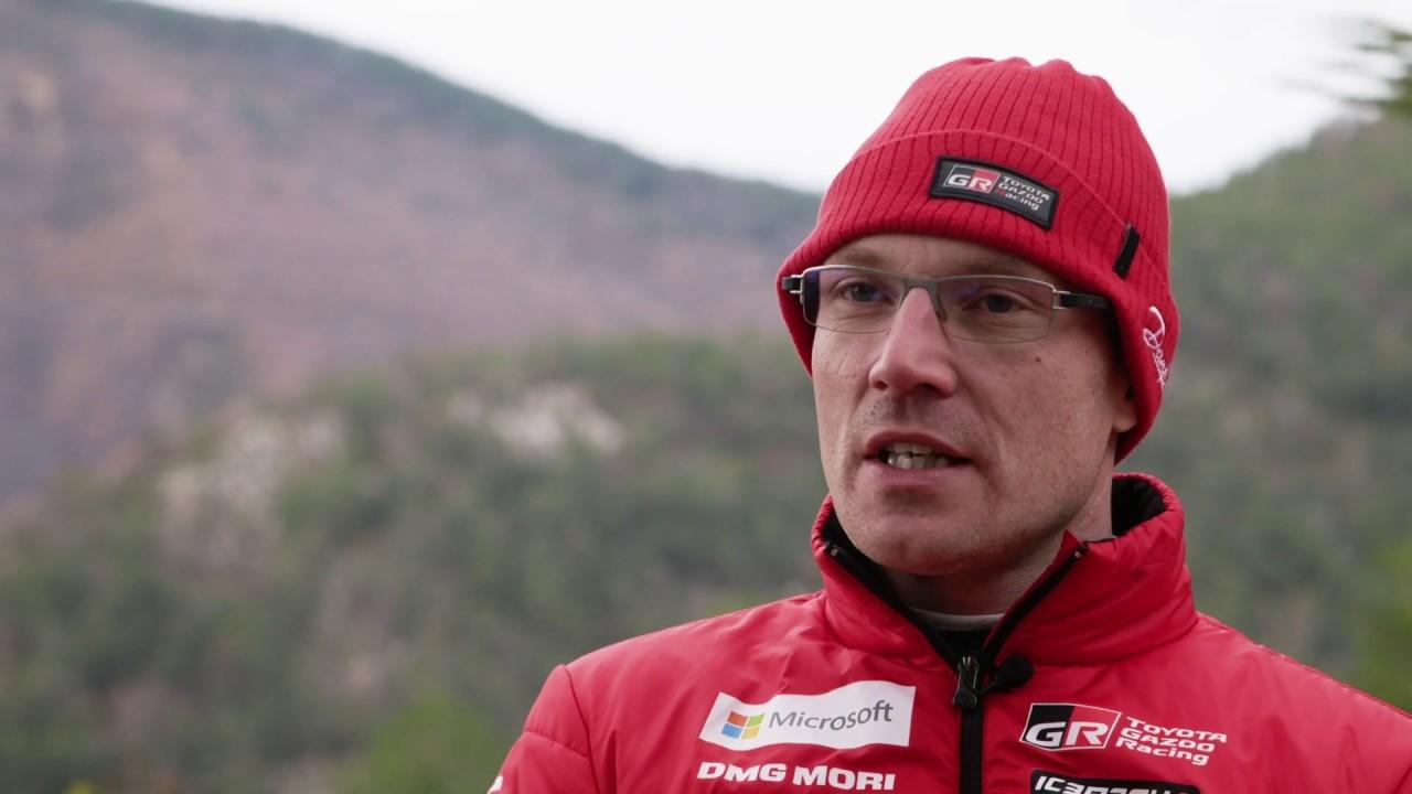 Hooaeg 2019 - Jari-Matti Latvala, ootused hooajaks