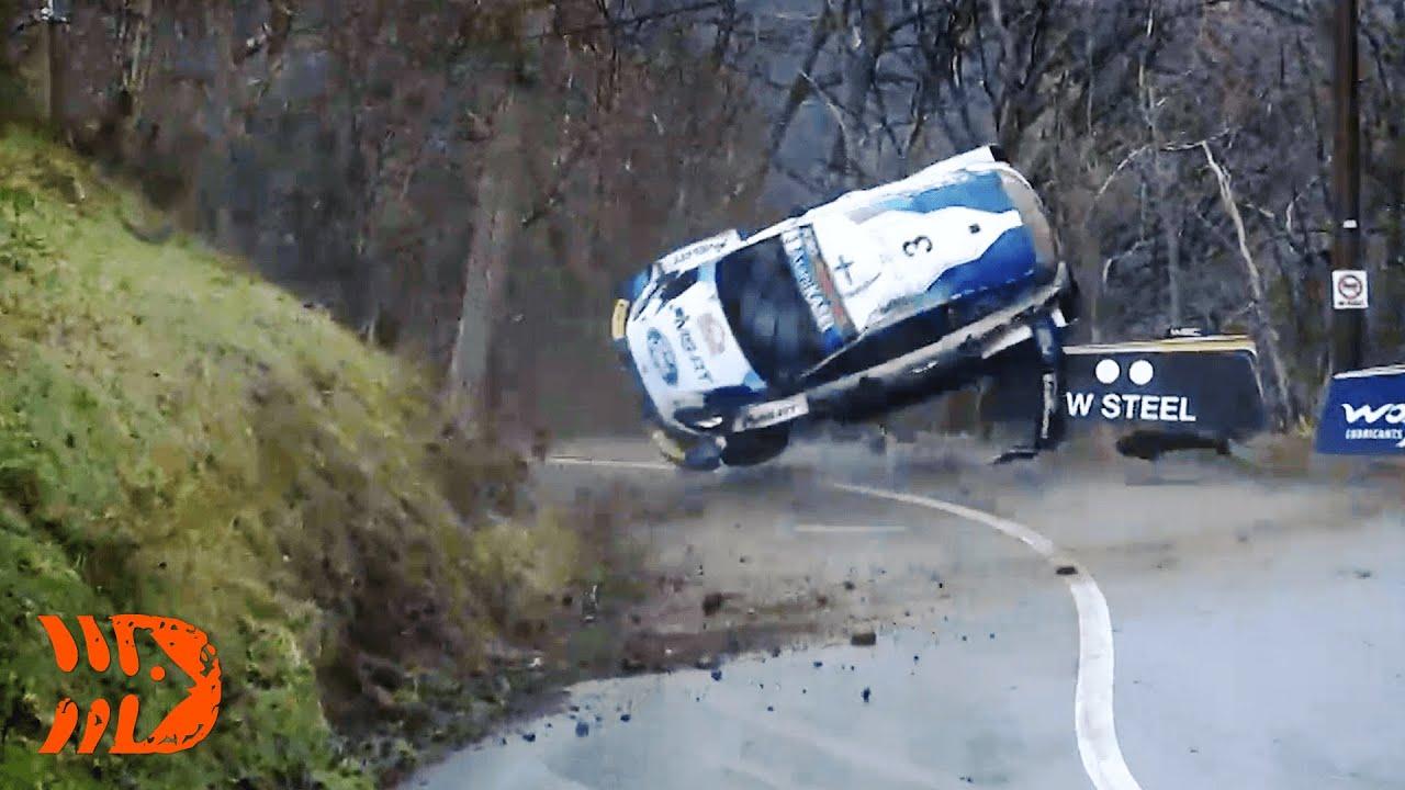 Sunineni õnnetus Monte Carlos