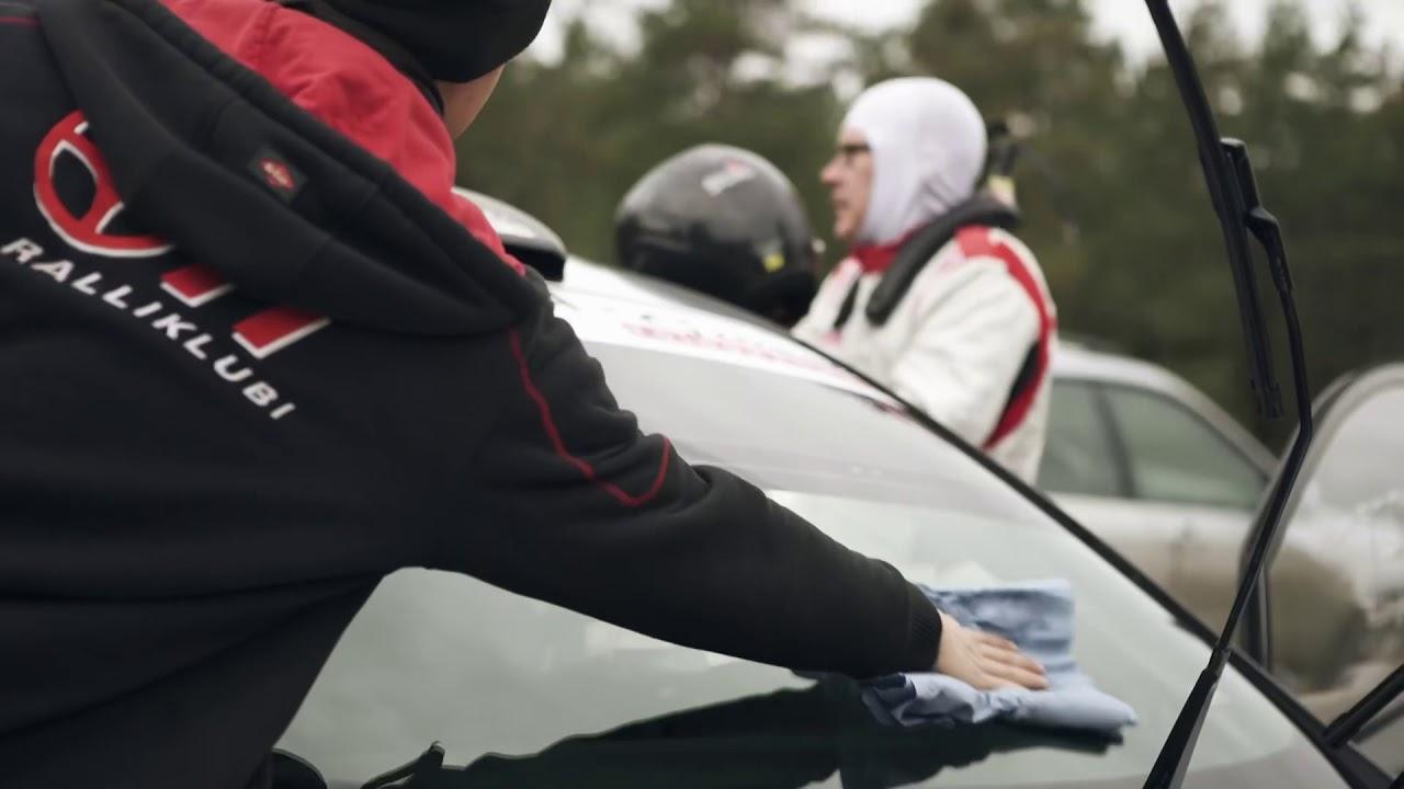 Saaremaa Rally 2019 - rallieelne test, Gross ja OT Racing