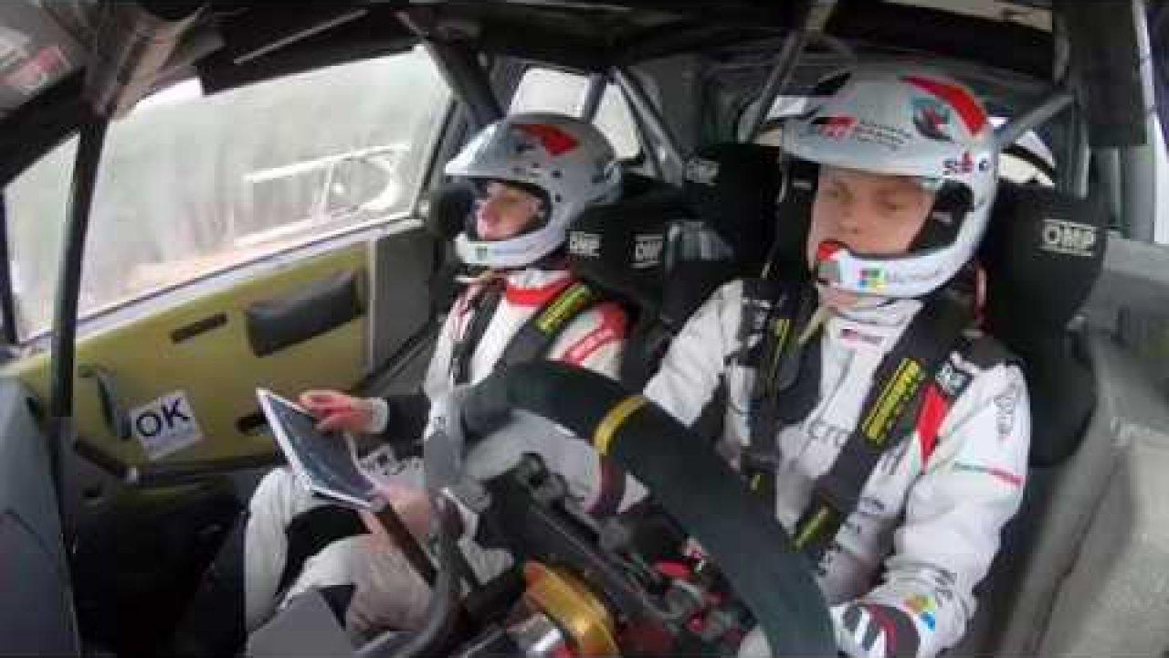 Portugali ralli 2019 - eelvaade, Toyota Gazoo Racing