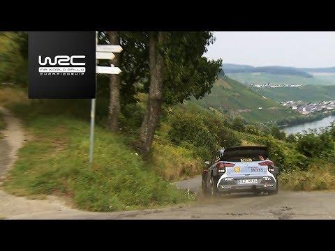 Saksamaa ralli 2017 - eelvaade, WRC