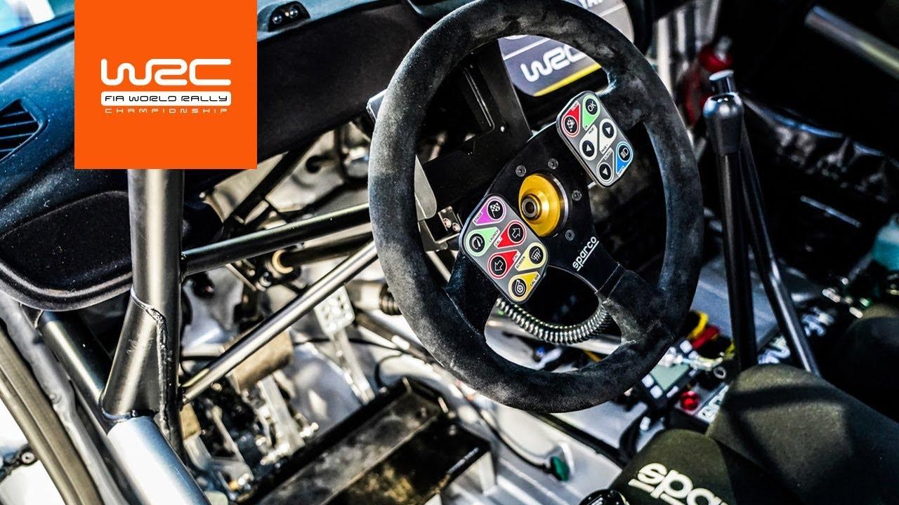 Vaata Monte Carlo ralli testikatset järele