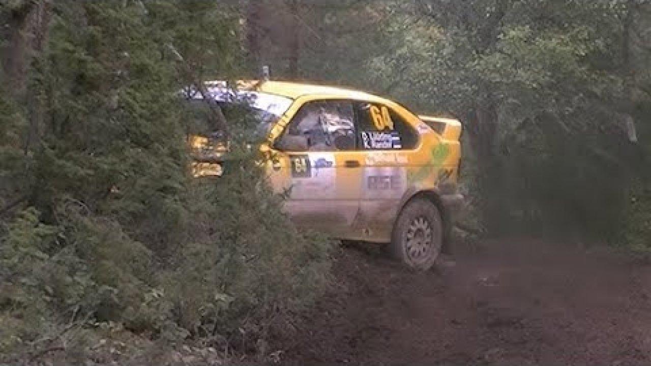 Saaremaa rally 2020 ülevaade, SAXX1979