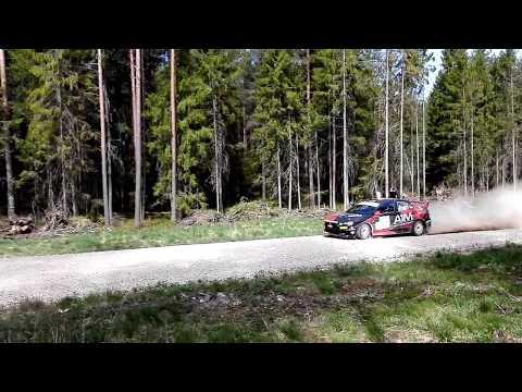 Neste Harju Rally 2017 - 2. päev, 7. kiiruskatse, Siim Plangi
