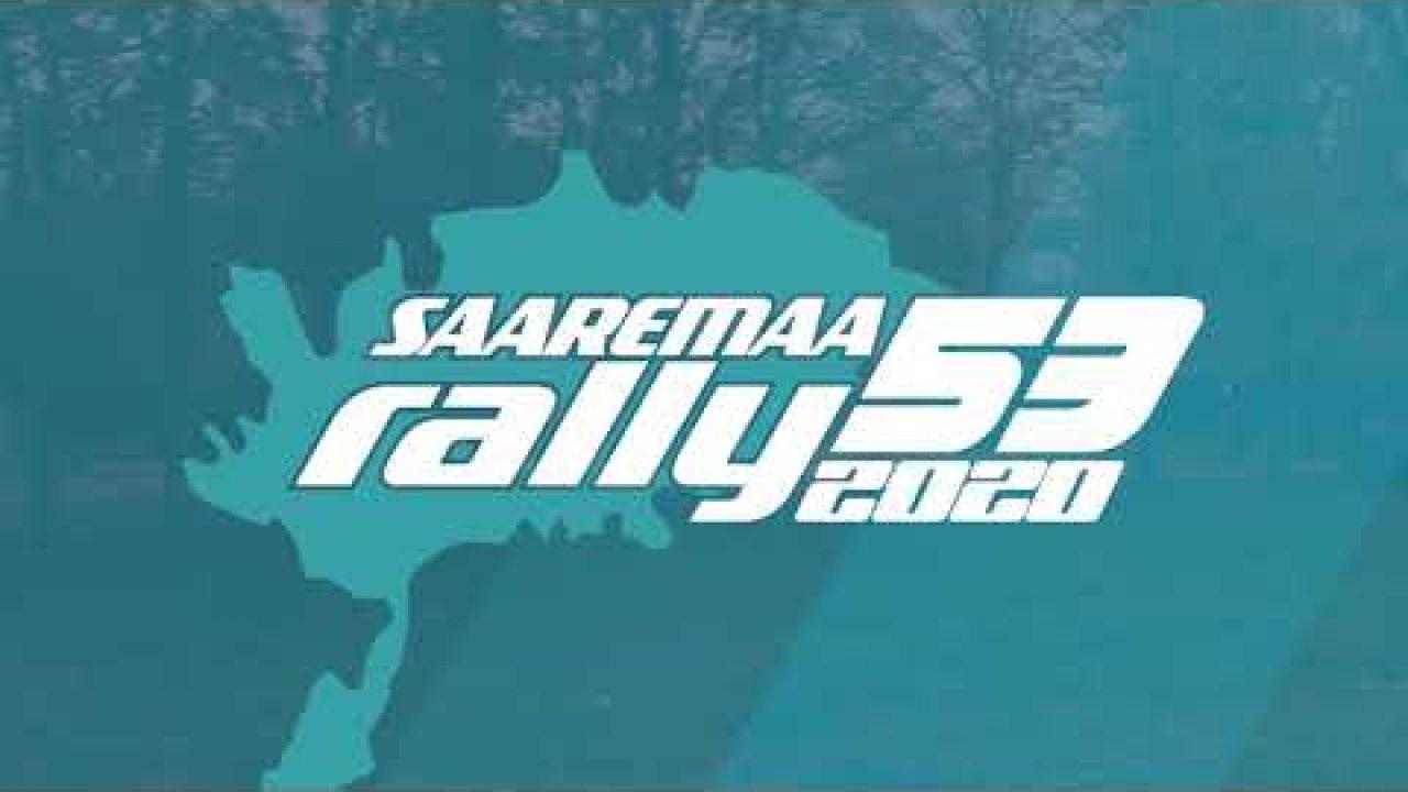 Saaremaa Rally 2020 SS4 otseülekanne järelvaadatavana