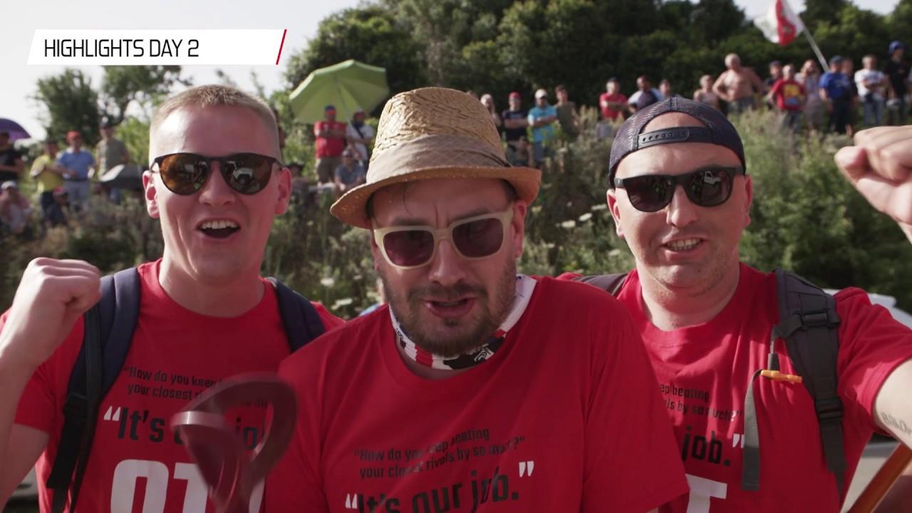 Vaata Toyota meeskonna teise päeva kokkuvõtet Sardiinia rallilt