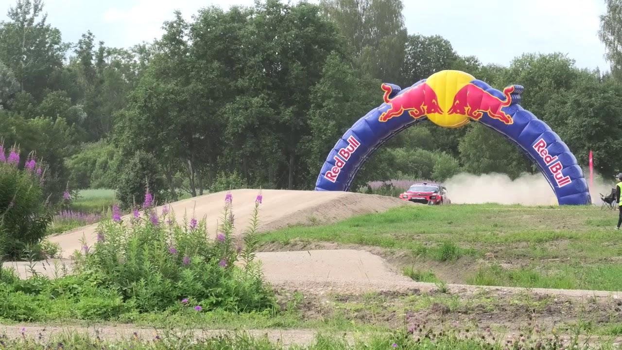 Rally Estonia 2019 kõrghetked