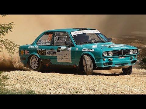 Neste Harju Rally 2017 - Karl Martin Volver