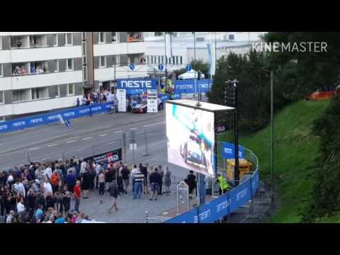 Soome ralli 2017 - SS1, amatöörkaamera