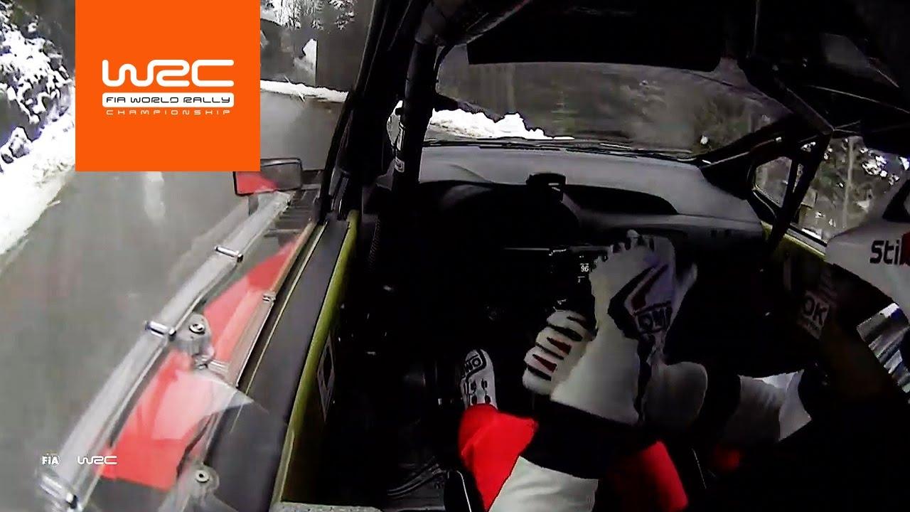 Monte Carlo ralli 2020 - SS9 - SS10, kokkuvõte, WRC