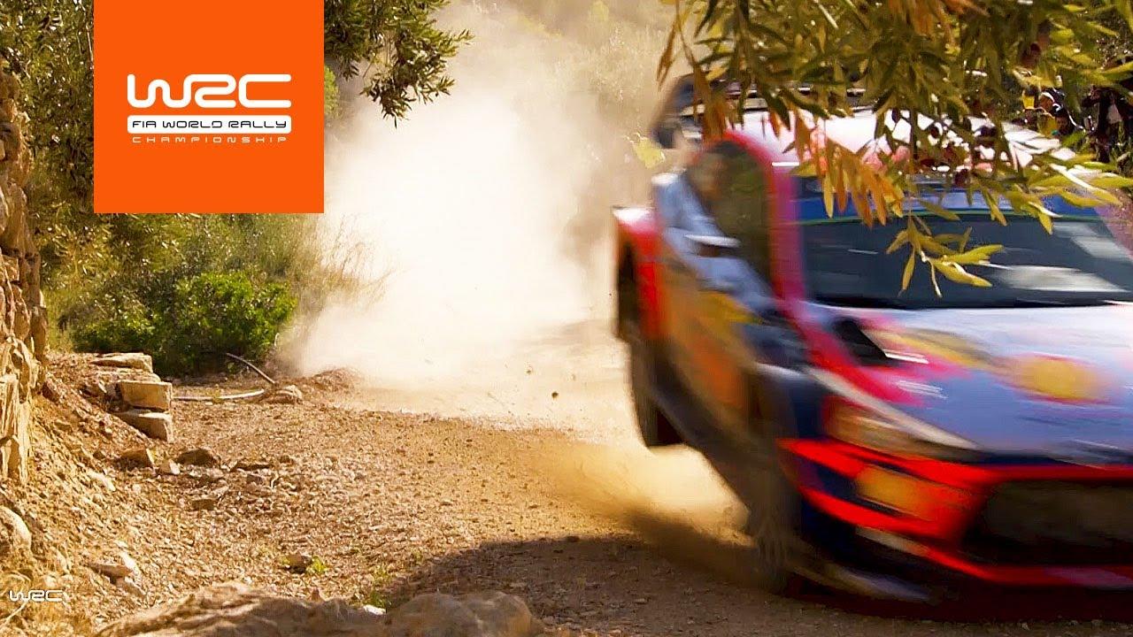 Mehhiko ralli 2020 - eelvaade, WRC