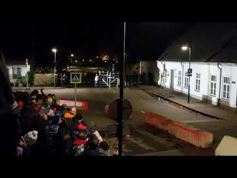 Saaremaa ralli 2017 - esimene päev, SS3