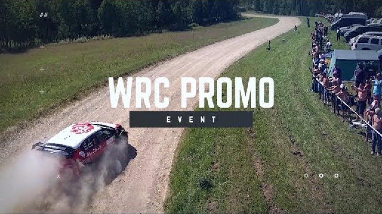 Rally Estoni 2019 - teaser, DriveTV10
