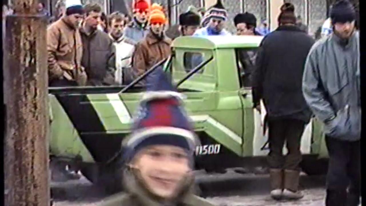 1988 Edasi ralli