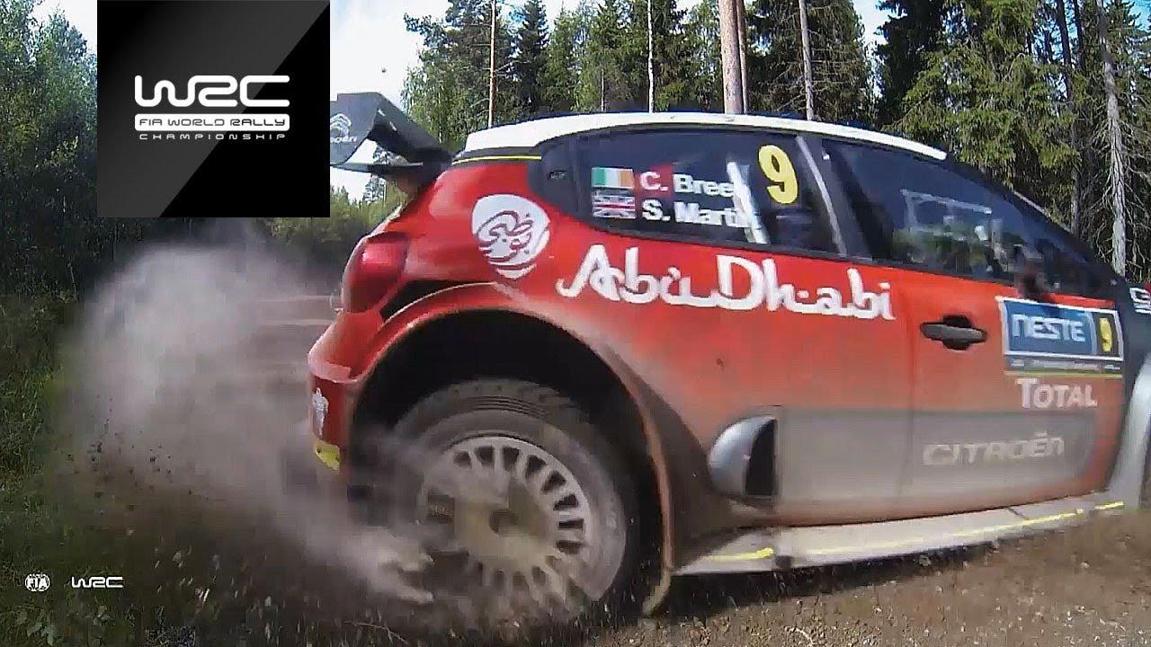 Soome ralli 2018 - eelvaade, faktid ja numbrid, FIA