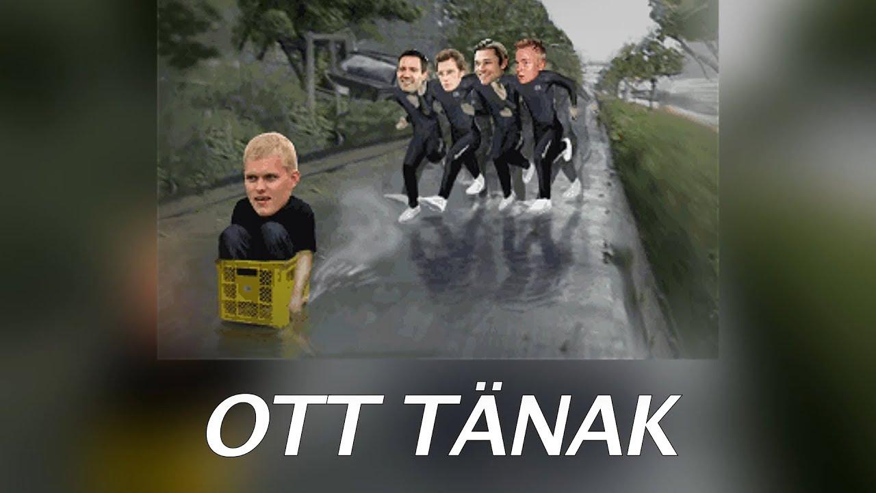 Hunt - Ott Tänak