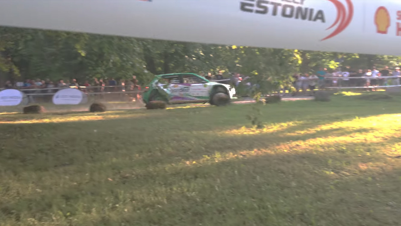 Rally Estonia 2018 - 1. päev, SS11, 3