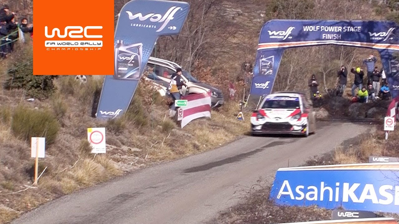 Monte Carlo ralli 2020 - SS16 powerstage punktikatse, kokkuvõte, WRC