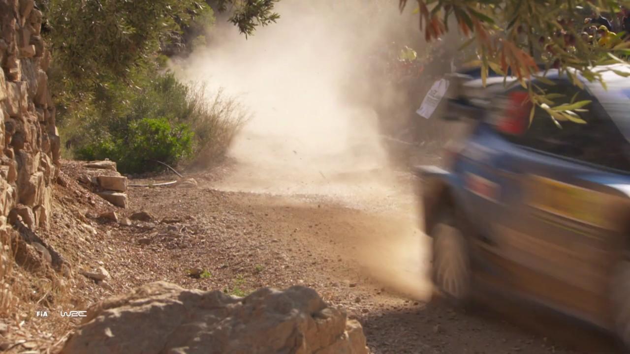 Hispaania ralli 2019 - 1. võistluspäev, M-Sport kokkuvõte, WRC