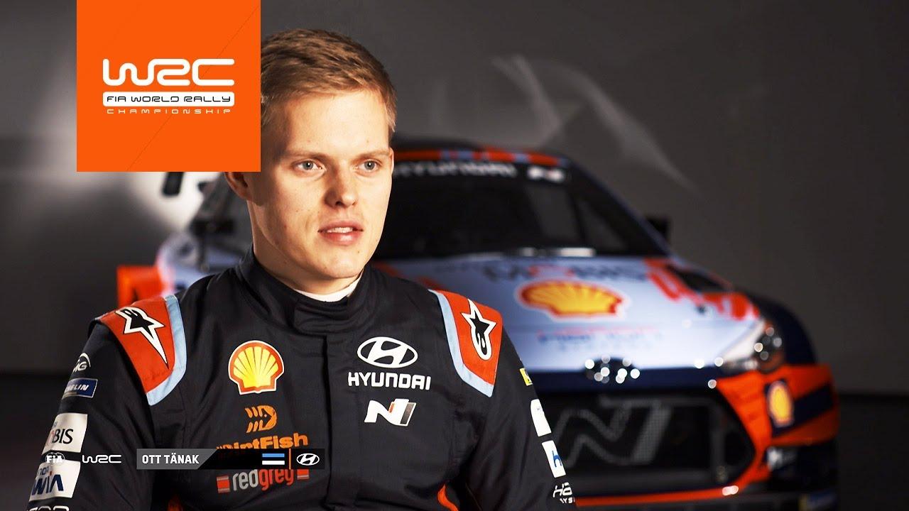 Monte Carlo ralli 2020 - hooaja avapauk