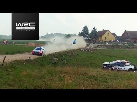Poola rall 2017 - eelvaade, WRC