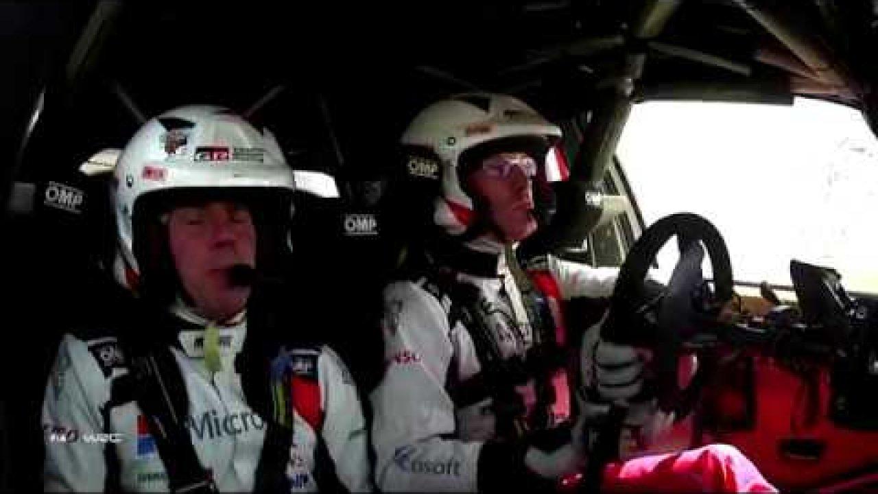Mehhiko ralli 2019 - 3. päev, kokkuvõte, Toyota Gazoo Racing