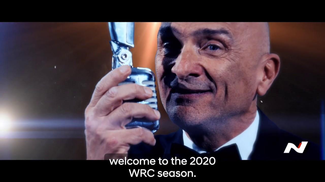 Hyundai meeskonna 2020. hooaja tutvustus
