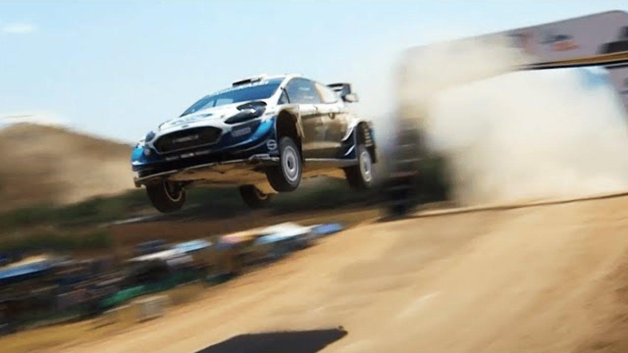 WRC 2020. hooaja parimad hetked