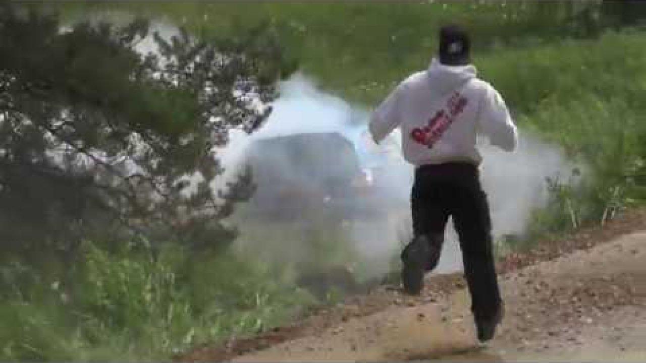 Grossi Toidukaubad Viru Ralli avariid, apsakad ja hüpped