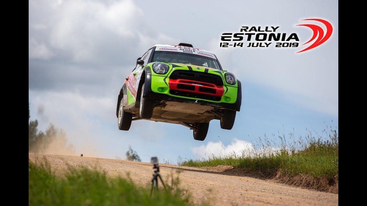 Rally Estonia 2019 - sõidujärgne kokkuvõte, Eurolamp WRT