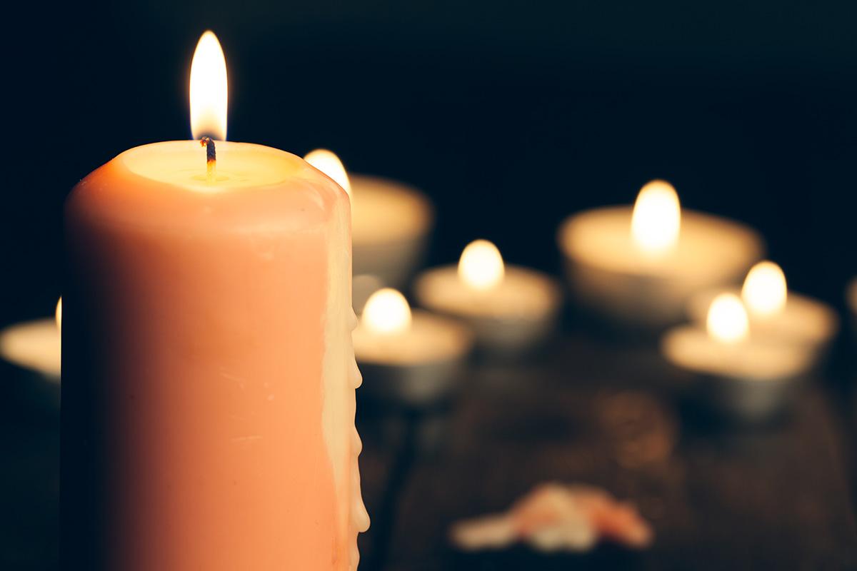 На Сааремаа от Covid-19 умер 90-летний мужчина
