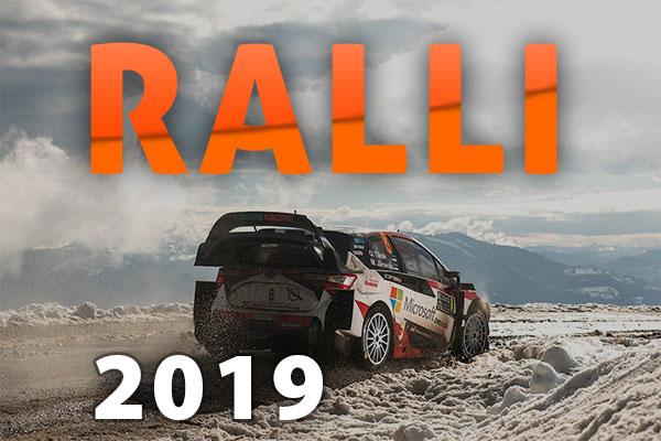 WRC hooaja avapauk
