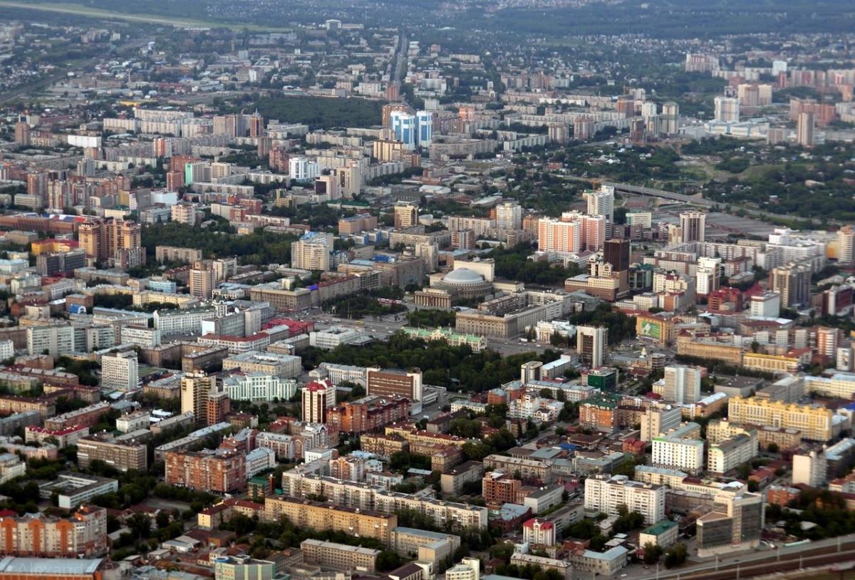 Venemaal on kuusteist linna mille elanike arv ületab miljoni