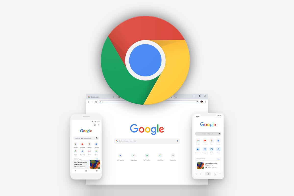 Google pakub Chrome tuge Windows 7 kasutajatele veel 2021. aasta keskpaigani