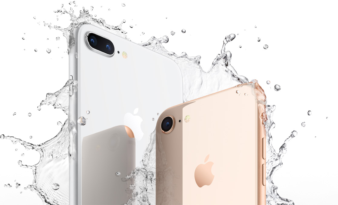iPhone 8 ja iPhone 10 - Apple Special Event - september 2017
